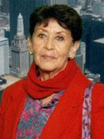 Maria Emilia Barragan