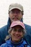 Tod Highsmith and Joan Braune