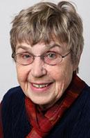 Hildegard Dorrer