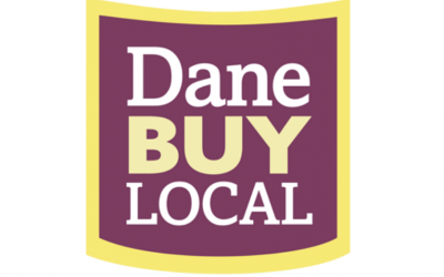 Spotlight on New Workplace Giving Sites: Dane Buy Local