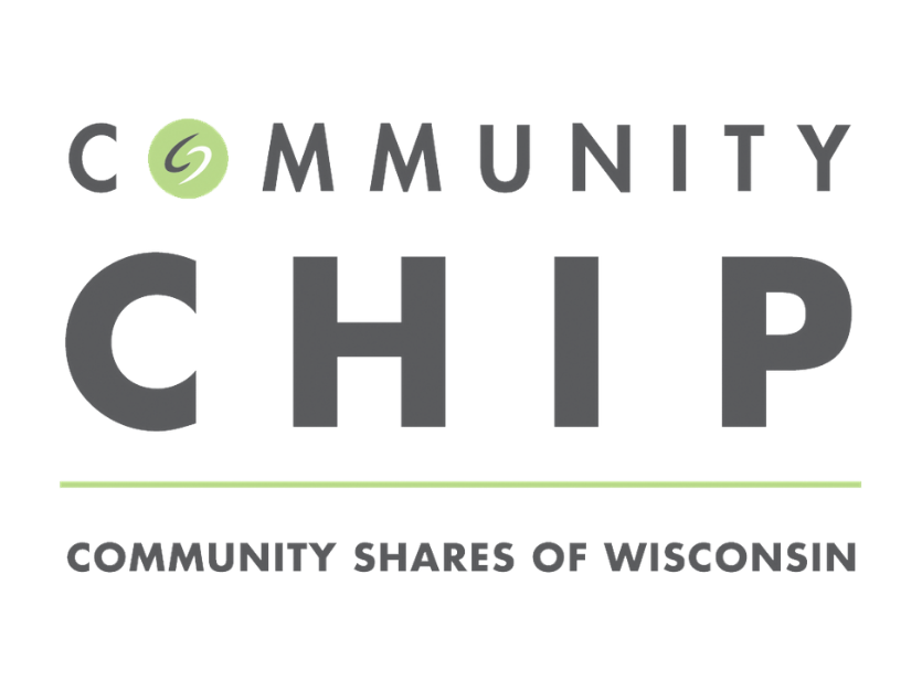 Community Shares of Wisconsin & Community CHIP Have Merged!