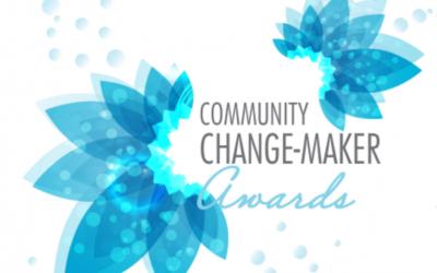 Annual Awards Event–September 10
