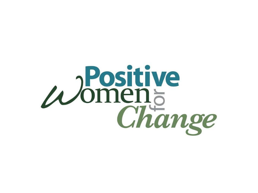 Positive Women for Change—Helping Women Beat the Odds