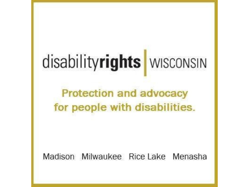 Disability Rights Wisconsin: CHIP® Chat on self-advocacy
