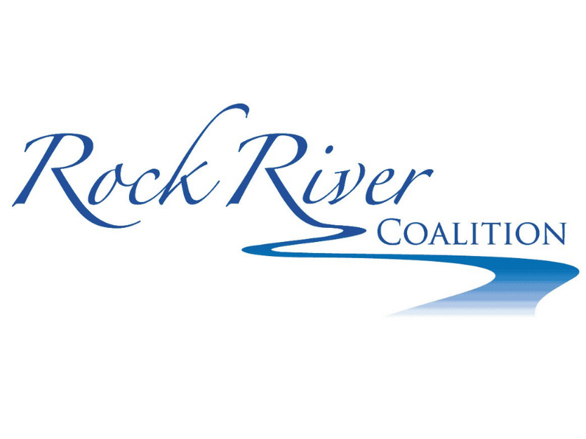 Rock River Coalition: CHIP® Chat on citizens and stream testing