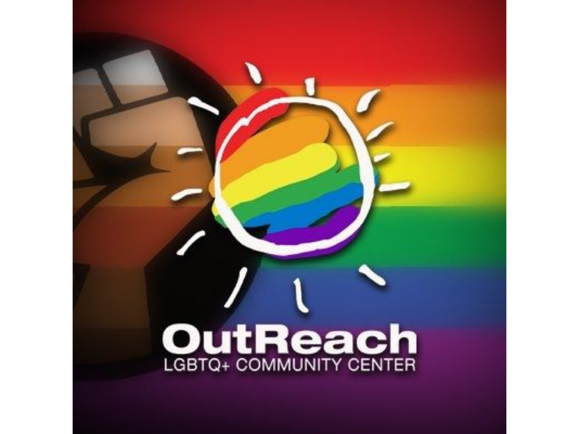 OutReach: speaking out to break LGBT stereotypes