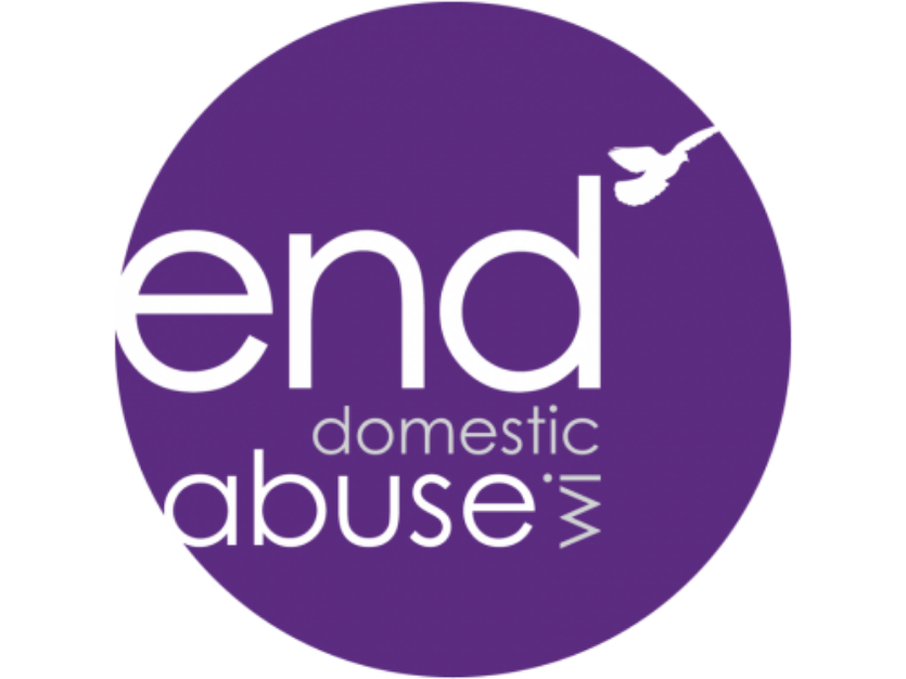 "End Domestic Abuse Wisconsin: ensuring all Wisconsinites have a safe place to call ""home"""