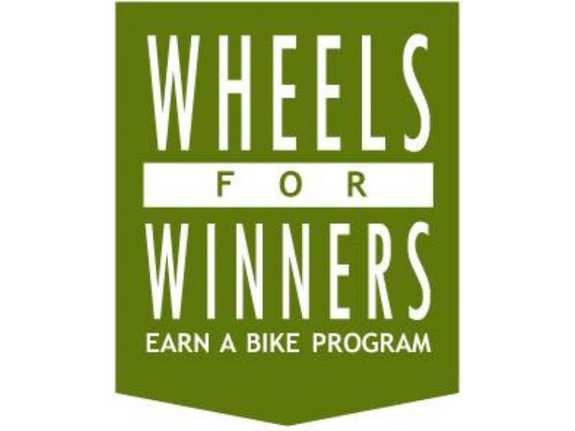 Wheels for Winners: biking towards more resilient Madison communities