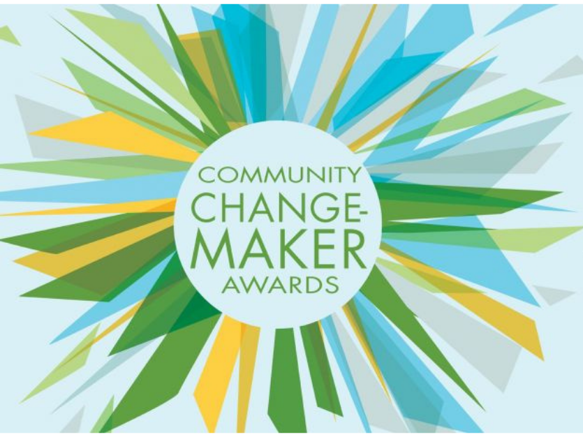 Community Change Makers Logo