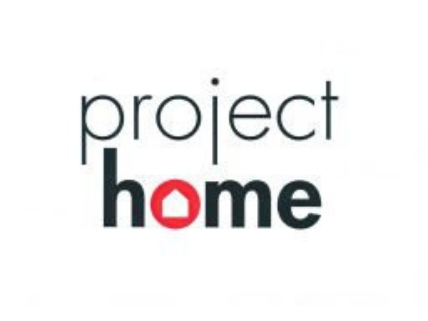 Project Home: Over 40 years in Service to the Community