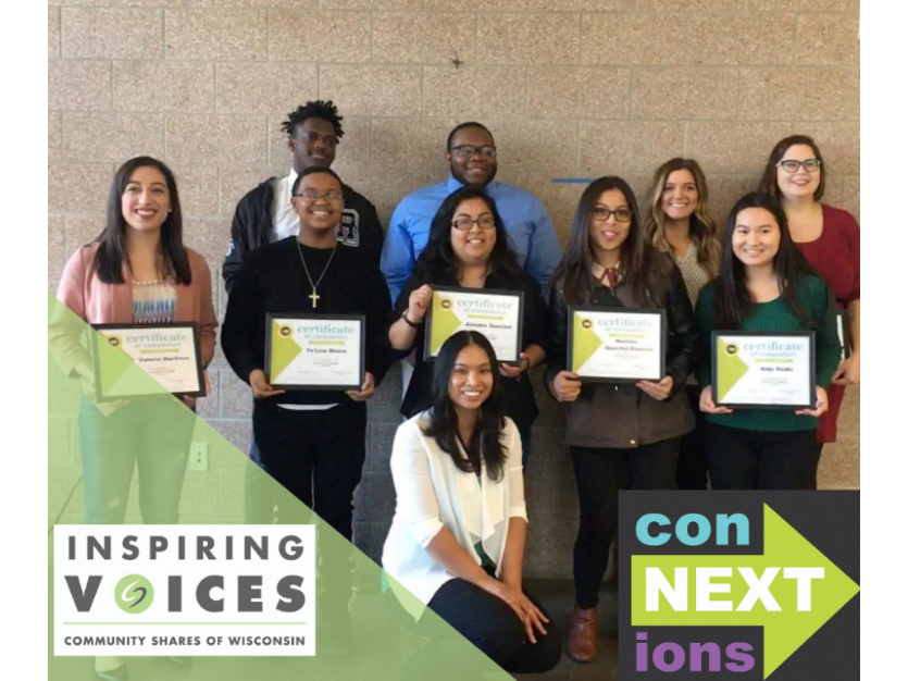 CSW Announces  Inspiring Voices Organization conNEXTions