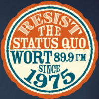 WORT – 89.9 FM Community Radio