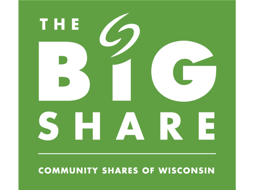 Community Shares of Wisconsin: The Big Share was a big success