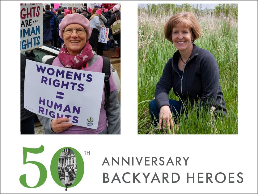 Anniversary Backyard Heroes: Terrell & Beilfuss